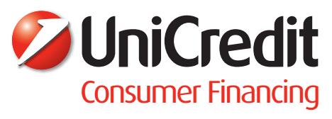 UniCretid-Customer-Financing
